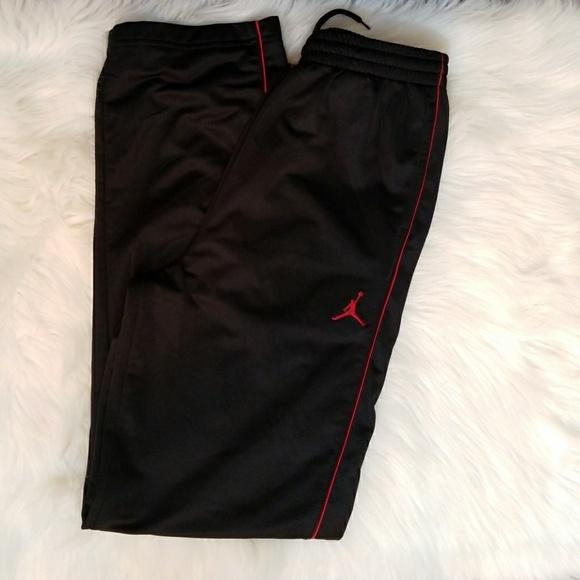 54f41e2fea6142 Jordan Track Jogging Pants (Youth XL). M 5a3d7eb61dffda63c302e0ed